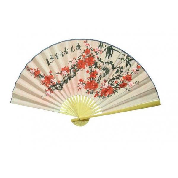 Веер Цветущая сакура.